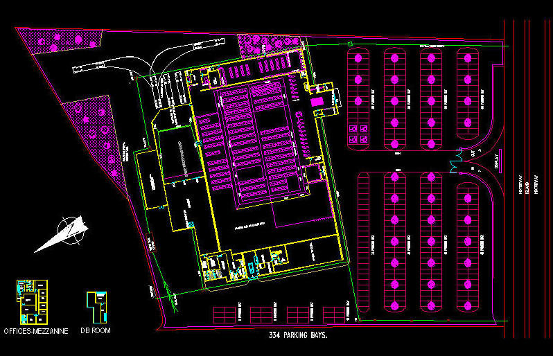 CAD BUILDING TEMPLATE SHOP DEPARTMENT STORE amp SITE
